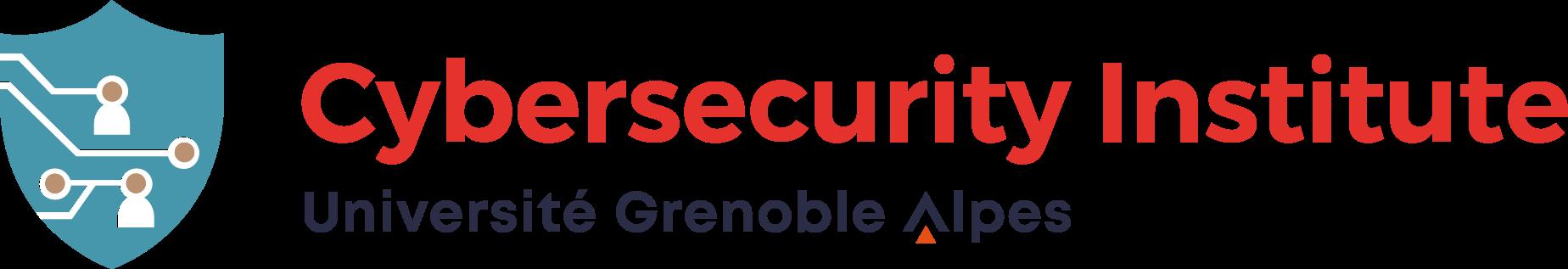 Logo cyberalps